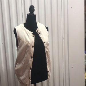 Volcom Sleeveless jackets